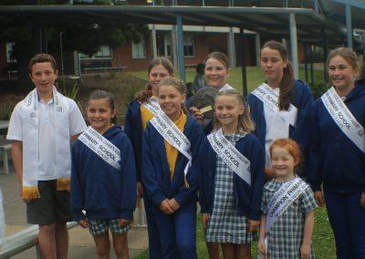 Berry Interschools Champion Primary School