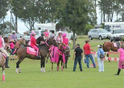 Pink Ribbon Fundraiser
