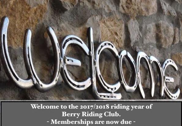 Membership renewals are now due