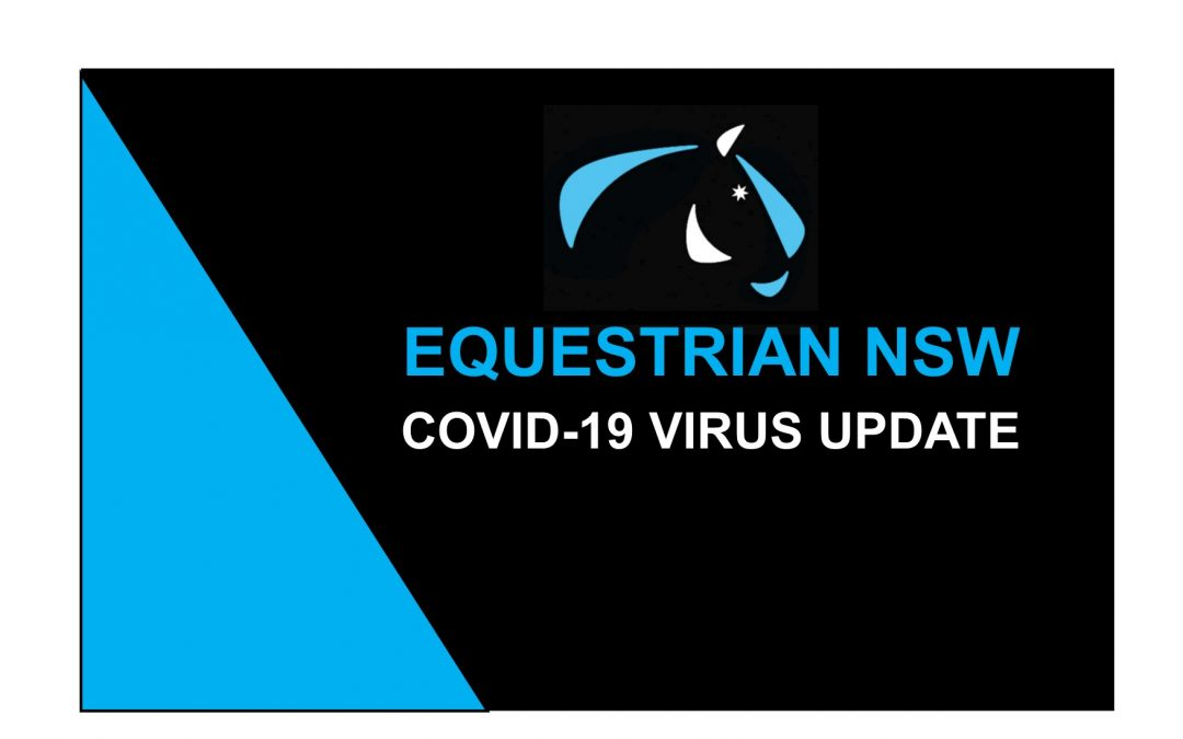 ENSW – Covid Update