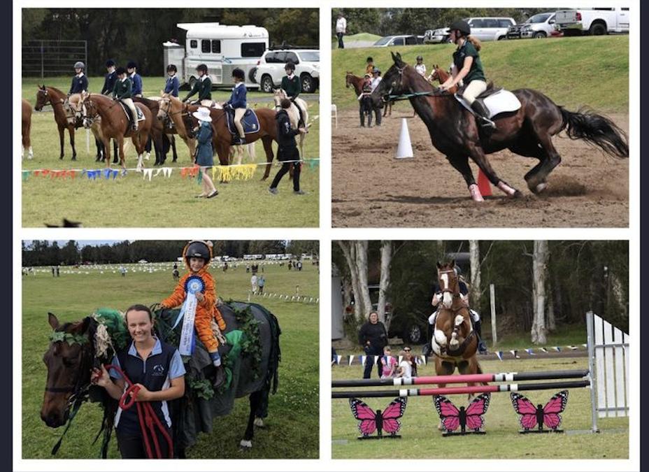Berry Interschool Equestrian Championship: 19,20,21 Dec