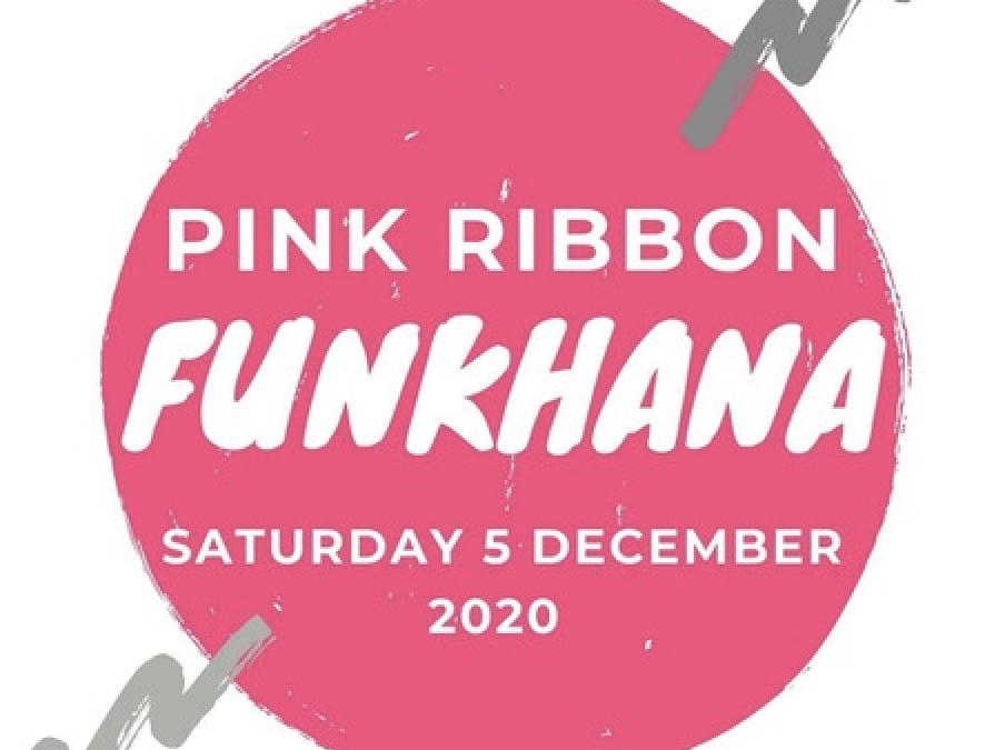 Pink Ribbon Funkhana – New Date