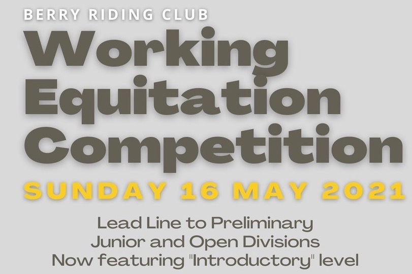 WE Comp – 16 May